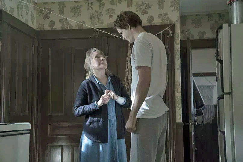sissy spacek and bill skarsgard