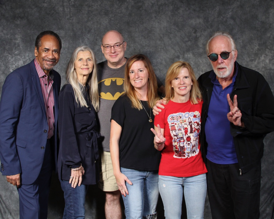 WKRP in Cincinnati at Mid Atlantic Nostalgia Convention