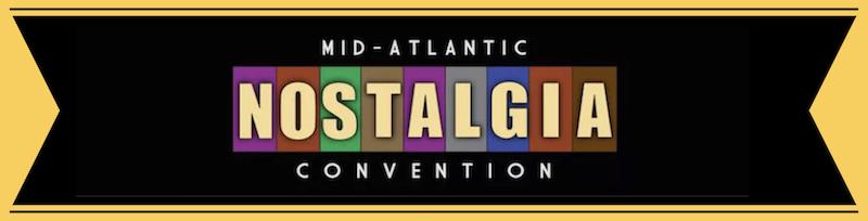 Mid-Atlantic Nostalgia Convention