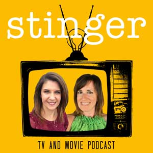 What's a Stinger? Stinger Entertainment Podcast