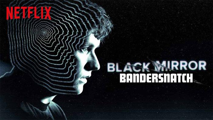 Black Mirror Bandersnatch