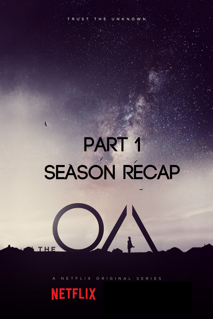 The OA Season Recap - Part 1