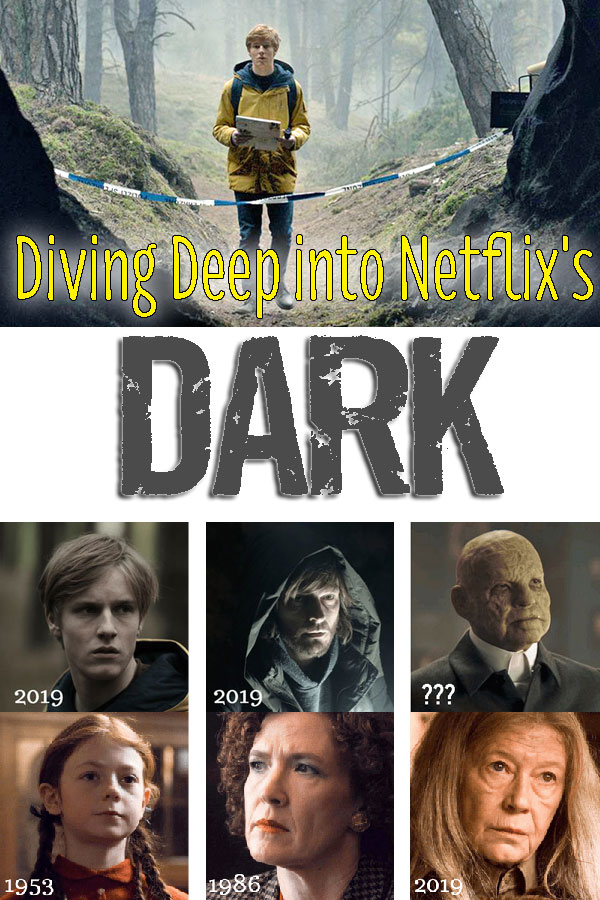 Review of Dark on Netflix