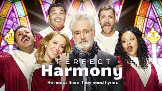 Perfect Harmony TV Show