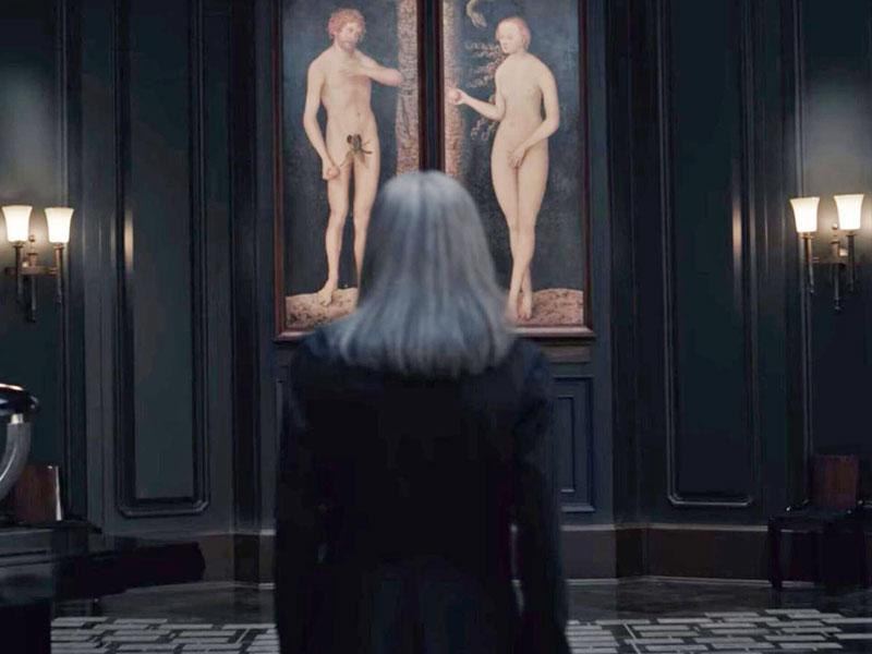 scene from Netflix's DARK